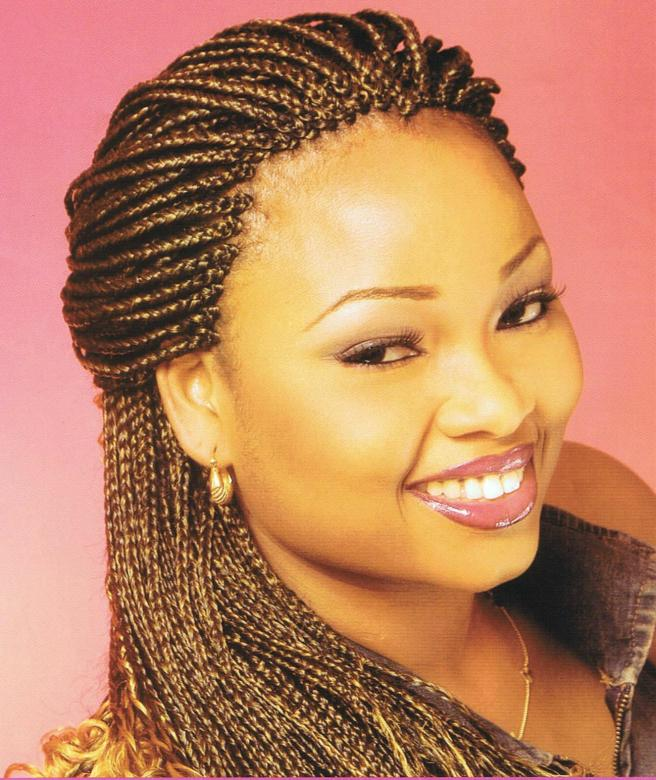 Princess African Hair Braiding Home - Crochet Hairstyle