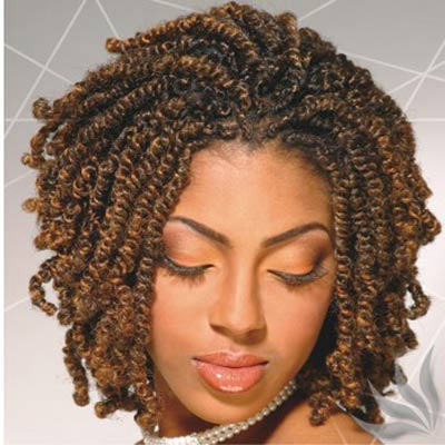 African Hair Braiding Twist Styles